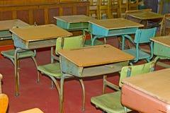Παλαιά τάξη Στοκ Φωτογραφίες