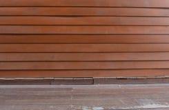 Παλαιά τοίχων έννοια ιδέας υποβάθρου δωματίων ξύλινη Στοκ εικόνες με δικαίωμα ελεύθερης χρήσης