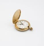 παλαιά τσέπη ρολογιών Στοκ Φωτογραφίες