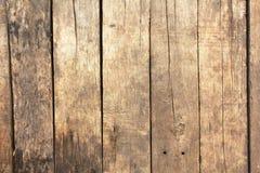 Παλαιά υπόβαθρα και ξύλινος πάτωμα ή τοίχος σύστασης Στοκ Εικόνα