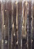 Παλαιά φυσική ξύλινη σύσταση υποβάθρου Στοκ φωτογραφίες με δικαίωμα ελεύθερης χρήσης