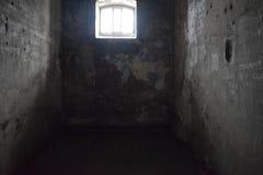 παλαιά φυλακή στοκ φωτογραφία