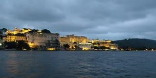 παλαιά όψη πόλεων Στοκ εικόνες με δικαίωμα ελεύθερης χρήσης