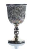 Παλαιά goblets κρασιού Στοκ φωτογραφία με δικαίωμα ελεύθερης χρήσης