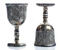 Παλαιά goblets κρασιού Στοκ εικόνες με δικαίωμα ελεύθερης χρήσης