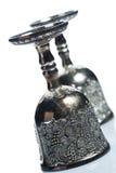 Παλαιά goblets κρασιού Στοκ φωτογραφίες με δικαίωμα ελεύθερης χρήσης