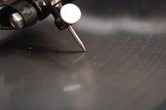 Παλαιά gramophone βελόνα Στοκ φωτογραφίες με δικαίωμα ελεύθερης χρήσης
