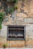 παλαιά Windows Στοκ Φωτογραφία
