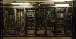 Παλαιές επικοινωνίες Στοκ Εικόνες