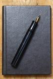Παλαιές μάνδρα και σημειώσεις στοκ φωτογραφία με δικαίωμα ελεύθερης χρήσης