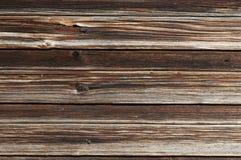Παλαιές ξύλινες εγκαταστάσεις Στοκ Εικόνες