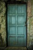 Παλαιές πόρτες Στοκ φωτογραφία με δικαίωμα ελεύθερης χρήσης