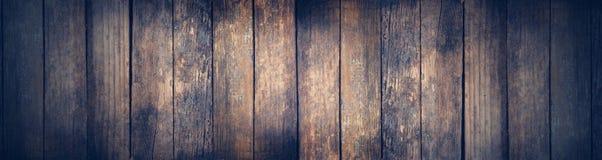 παλαιές σανίδες ξύλινες Στοκ Φωτογραφίες