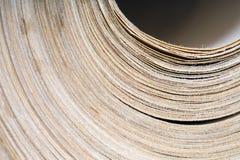 Παλαιές σελίδες βιβλίων, εκλεκτής ποιότητας υπόβαθρο Στοκ εικόνα με δικαίωμα ελεύθερης χρήσης