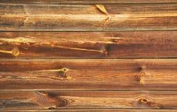 Παλαιοί ξύλινοι φραγμοί Στοκ Φωτογραφίες