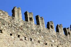 Παλαιοί τοίχοι στοκ εικόνα