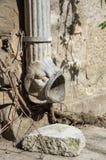 Παλαιός αγωγός νερού Στοκ Εικόνες