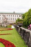 Παλαιός αριθμός στον κήπο κάστρων #12 Στοκ φωτογραφία με δικαίωμα ελεύθερης χρήσης