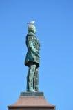 Παλαιός αυτοκράτορας Στοκ Φωτογραφία