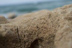 παλαιός βράχος Στοκ εικόνες με δικαίωμα ελεύθερης χρήσης