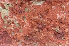 Παλαιός λεπιοειδής τοίχος στοκ φωτογραφία με δικαίωμα ελεύθερης χρήσης
