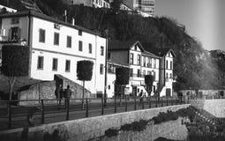 παλαιός λιμένας Στοκ φωτογραφίες με δικαίωμα ελεύθερης χρήσης