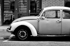 Παλαιός κάνθαρος Στοκ φωτογραφία με δικαίωμα ελεύθερης χρήσης