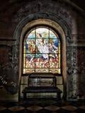 Παλαιός καθεδρικός ναός του πόλης San Juan Στοκ Φωτογραφίες