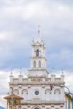 Παλαιός καθεδρικός ναός Cuenca, Ισημερινός Στοκ φωτογραφία με δικαίωμα ελεύθερης χρήσης