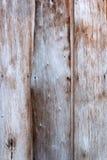 Παλαιός ξύλινος τοίχος Στοκ φωτογραφίες με δικαίωμα ελεύθερης χρήσης