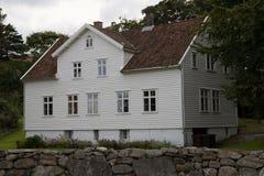 Παλαιός ξύλινος Στοκ εικόνες με δικαίωμα ελεύθερης χρήσης