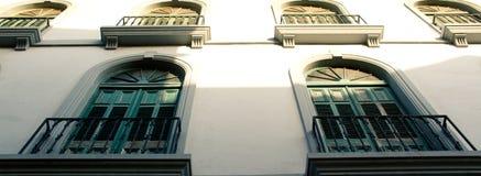Παλαιός Παναμάς Στοκ εικόνες με δικαίωμα ελεύθερης χρήσης