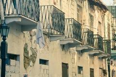 Παλαιός Παναμάς Στοκ φωτογραφία με δικαίωμα ελεύθερης χρήσης