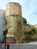 Παλαιός πύργος στην Κόρδοβα, Ισπανία Στοκ φωτογραφίες με δικαίωμα ελεύθερης χρήσης