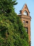 Παλαιός πύργος Στοκ Εικόνες