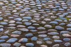 παλαιός δρόμος Στοκ φωτογραφία με δικαίωμα ελεύθερης χρήσης