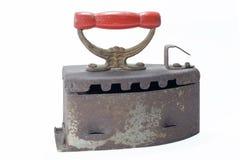 Παλαιός σίδηρος Στοκ Εικόνα