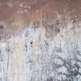 Παλαιός συμπαγής τοίχος ως αφηρημένο υπόβαθρο Στοκ Εικόνες