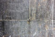 Παλαιός συμπαγής τοίχος Στοκ φωτογραφία με δικαίωμα ελεύθερης χρήσης