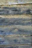 Παλαιός τοίχος αγροικιών Στοκ Φωτογραφίες