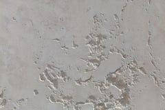 Παλαιός τοίχος γύψου για τη σύσταση Στοκ Φωτογραφίες