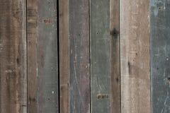 παλαιός τοίχος ξύλινος Στοκ Φωτογραφία