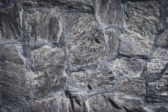 Παλαιός τοίχος πετρών ως υπόβαθρο Στοκ φωτογραφίες με δικαίωμα ελεύθερης χρήσης