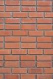 παλαιός τοίχος σύστασης τούβλου Στοκ Εικόνες