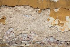 παλαιός τοίχος σύστασης Στοκ Φωτογραφίες