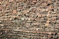 παλαιός τοίχος σύστασης &t Στοκ φωτογραφίες με δικαίωμα ελεύθερης χρήσης