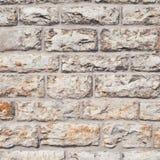 παλαιός τοίχος τεμαχίων τ&o Στοκ φωτογραφία με δικαίωμα ελεύθερης χρήσης