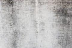 παλαιός τοίχος τσιμέντου Στοκ Εικόνες