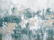 παλαιός τοίχος τσιμέντου Στοκ εικόνα με δικαίωμα ελεύθερης χρήσης