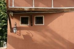 Παλαιός τοίχος - 11 Στοκ Φωτογραφίες